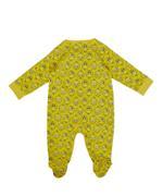 WB Tweety Baby Girls 5pcs Set,Yellow/White-TCGLSS21GP20
