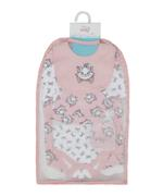 Disney Marie Baby Girls 5pcs Set,Peach/White-TCGLSS21GP15