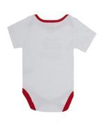 Disney Mickey Baby Boys 5pcs Set,Red/White-TCGLSS21GP01