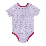 Lily & Jack Baby Unisex 5 Pieces Combo Set, Pink-JCGQ17723
