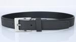 Nexgen Juniors Boys Leatherette Belt, Black