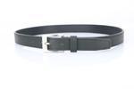 Nexgen Juniors Boys Leatherette Belt,Black