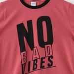 Genius Boys T-shirt With Bermuda Set,Deep Cherry/Black ,SNGS2034793