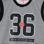 Genius Boys T-Shirt With Bermuda Set,White/Navy,SNGS2034820