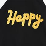 Smart Baby Baby Boys T-Shirt With Bermuda Set -Black/Gold,SNGS2035089