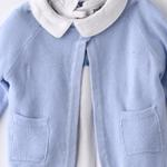 Rock a Bye Baby Baby Boy 3pc Set , Blue - JCGS19549