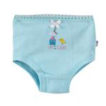 Smart Baby Baby Girls Plain Brief,Sea Green-BIGCG119JSGRN