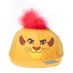 Disney The Lion Guard Boys Cap , Cheese Yellow - TCGLTRHA5606