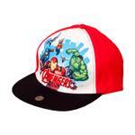 Avengers Boys Cap , Multi - TCGL10823A