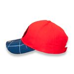 Spiderman Boys Cap , Red/Navy - TCGLTRHA10971