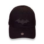 Batman Boys Cap , Black - TCGLTRHA10972