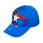 Avengers Boys Cap , Blue - TCGLTRHA10962