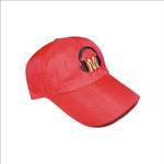 Nexgen Juniors Boys Adjustable Baseball Cap,Red, FMGFY4R