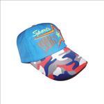 Nexgen Juniors Boys Adjustable Baseball Cap,Blue, FMGFY3B
