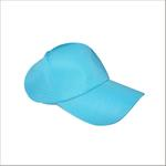 Le Crystal Girls Adjustable Baseball Cap,Blue, FMGLL9B