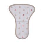 Smart Baby Baby Boys Diaper, Beige-BAGCB210IBEIGE