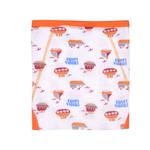 Smart Baby Baby Boys Diaper, Orange-BAGCB207IORANGE