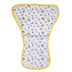 Smart Baby Baby Girls Diaper, Yellow-BAGCG102IY