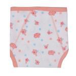 Smart Baby Baby Girls Diaper, Orange-BAGCG107IORANGE