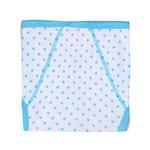 Smart Baby Baby Girls Diaper, Blue-BAGCG110IBLUE