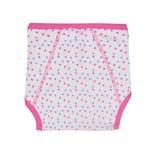 Smart Baby Baby Girls Diaper, Pink-BAGCG111IPINK