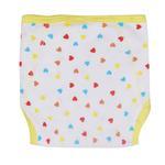 Smart Baby Baby Girls Diaper, Yellow-BAGCG109IYELLOW