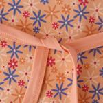 Flower Girl Girls Dress,Peach,SIMGS20GFR029