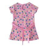 Flower Girl Girls Dress,Light Pink,SIMGS20GFR008