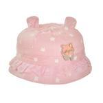 Smart Baby Baby Hat, Light Pink-FMG21348LP