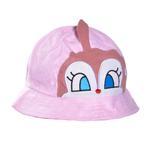 Smart Baby Baby Hat, Light Pink-FMG0056LP
