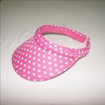 Le Crystal Girls Fashion Sun Hat,Pink, FMGTL1P