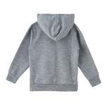 Nexgen Juniors Boys Hooded Jacket,Grey -VCGW20066COL4
