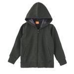 Nexgen Juniors Boys Hooded Jacket,Green -VCGW20066COL2