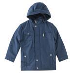 Nexgen Juniors Boys Hoodie Jacket , Navy - HDGLW20303CL3