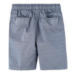 Nexgen Juniors Boys Jamaican, Light Grey,SIMGS20319C