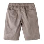 Nexgen Juniors Boys Jamaican,Brown,SIMGS206010A