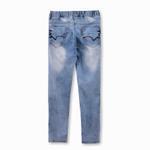 Nexgen Juniors Boys Jeans, Light Blue-SIMG2025B