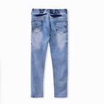 Nexgen Juniors Boys Jeans, Light Blue-SIMG4331B