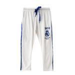 Real Madrid Boys Jog Pant,White,HWGLS20RM4