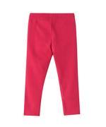 Chiquitos Girls Legging , Dark Pink - BAGCGAW20L20