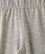 Chiquitos Baby Girls Legging , Grey Melange - BAGCGAW20L02