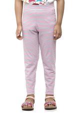 Nexgen Girls Girls Leggings , Pink - VCGSS21158
