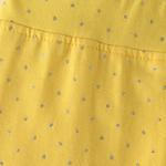 Little Kangaroos Girls Leggings,Yellow-ROGS2019626D