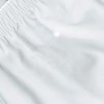 Zebra Crossing Girls Capri Legging, White, SSG16999WHT