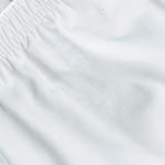 Zebra Crossing Girls Legging, White, SSG17001WHT