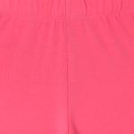 Genius Girls Dress With Legging Set , Dark Pink - HDGLSS212212