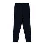 Genius Girls Dress With Legging Set , Sky Blue/Navy - HDGLSS212200