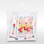 Disney Princess Girls 3pc Washable Face Covering , Multi - TCGLTRHA8356
