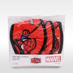 Marvel Boys 3pc Washable Face Covering , Red - TCGLTRHA10380