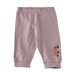 Smart Baby Baby Boys Plain Pajama,Beige-BIGS20SB502EBEG